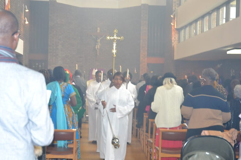Image for Altar Servers page